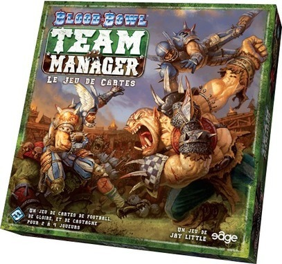 Blood Bowl - Team manager ~ Forum Warhammer : Le Marteau de Guerre | Warhammer | Scoop.it