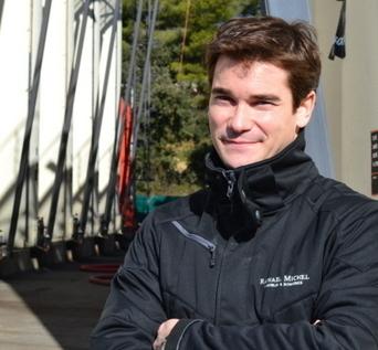 Le négociant en vins Raphaël Michel rachète la société Claude Nicolas | Le vin quotidien | Scoop.it