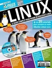 Nouveau Mook : Passez à Linux ! – En kiosque | UNIX Garden | GeekBill | Scoop.it