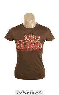 Vintage - Diet Coke | Buy sunday funday tee vintage movie t- shirts | Scoop.it