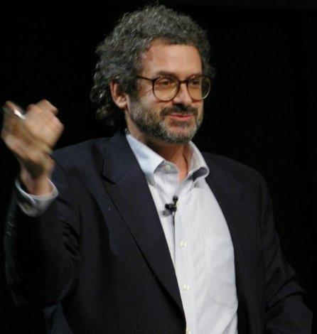 Neil Gershenfeld : les vraies promesses de la fabrication personnelle   Fab Labs - the next digital revolution   Scoop.it