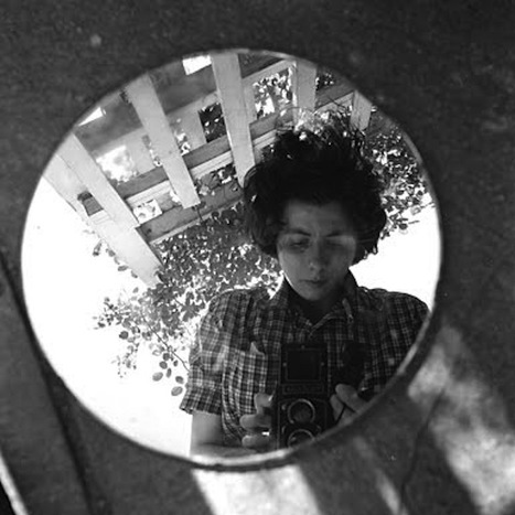 Vivian Maier – Posthumous Photography Fame | Urban Documentary Photography | Scoop.it