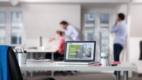 Bureaux à partager | Cisco Meraki | Entrepreneuriat _ start-up | Scoop.it