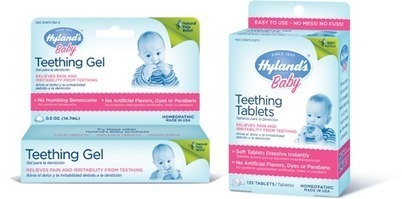 Hyland's Teething Tablets have been recalled for causing seizures in children | News You Can Use - NO PINKSLIME | Scoop.it