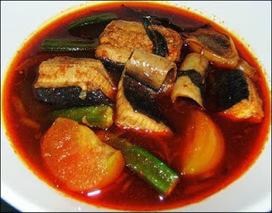 Resep Ikan Pari Asam Pedas   Resep Masakan   Scoop.it