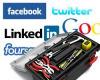 12 herramientas para medir la influencia en los Social Media | Maestr@s y redes de aprendizajes | Scoop.it
