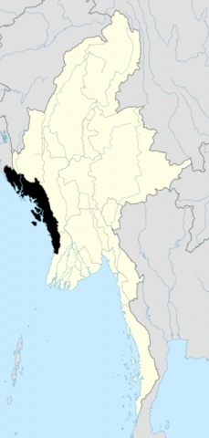 Myanmar's Ethnic Conflict Flares In Shadow Of Asian Oil Investments - Forbes   Responsible Investment in Myanmar   Scoop.it