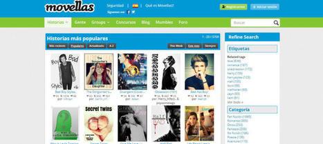 El boom de los clubs de lectura en internet. Noticias de Cultura   INTERNET Y NUEVAS TECNOLOGÍAS   Scoop.it