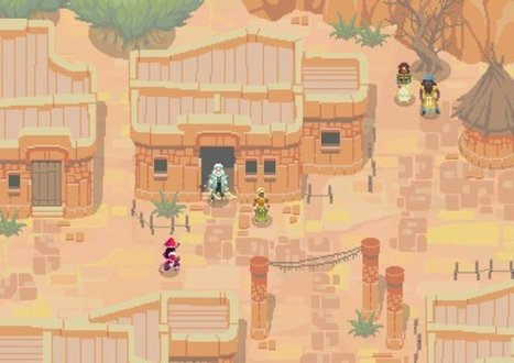 Gamasutra: Tanya X Short's Blog - 7 Ways Game Designers Break Their Own Hearts | All things video games | Scoop.it