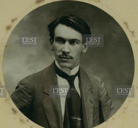 Meuse : à la recherche de Louis Pergaud, disparu le 8 avril 1915   Nos Racines   Scoop.it
