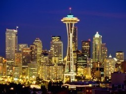 Indian Retail needs to breathe some Seattle air! | Bookchums | Scoop.it
