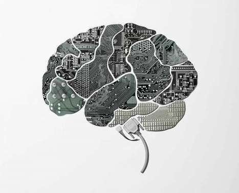Why Artificial Intelligence Will Not Obliterate Humanity | Systems Theory | Scoop.it