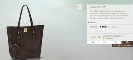 Tendances Web to Store, ROPO ? Explications & définitions, Le Carnet d'une aventurière du Web | web in store, web to store | Scoop.it