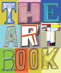 Book Review: The Art Book: New Addition, Edited by Various ... | Contemporary Art hh | Scoop.it