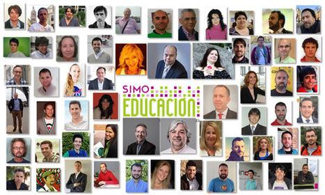 SIMO EDUCACIÓN - Salón de Tecnología para la Enseñanza - Inicio | Competencias Digitales para el Aprendizaje | Scoop.it