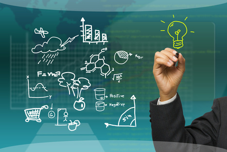 La Responsabilité Sociale d'Entreprise, source d'innovation pour l'entreprise | Tourisme Infos | Scoop.it
