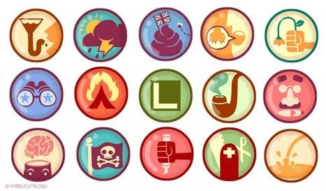 Algunos apuntes sobre insignias o badges en educación | Educacion, ecologia y TIC | Scoop.it
