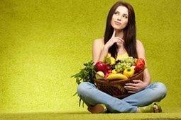Que manger pour perdre du poids ? | Régime alimentaire | Scoop.it