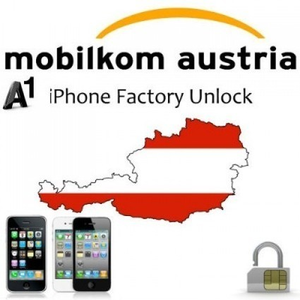 iPhone Unlock Service Austria A1 Mobilkom - iPhone 3GS/4/4S/5 Factory Unlock | iCentreindia | iPhone Unlock Service | Scoop.it