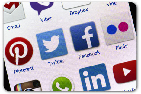 Why relying solely on social media marketing is a losing strategy   Swing your communication   Scoop.it