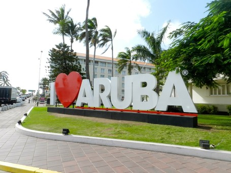 Bucuti and Tera Beach Resort, Aruba - Honeymoon | Caribbean Weddings | Scoop.it
