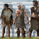 Scientists Determine Height of Homo Heidelbergensis | Science is Cool! | Scoop.it