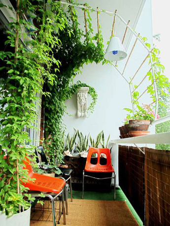 The Best of Vertical Gardening: Inspiration, DIY, & Resources ... | Wellington Aquaponics | Scoop.it