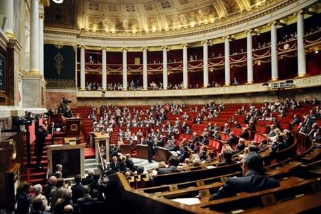 La fronde des députés contre le gaz de schiste - France 3 | gaz de schiste | Scoop.it