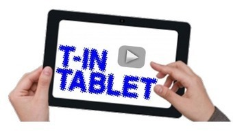 T-IN TABLET: USO EDUCATIVO DEL iPAD EN EDUCACIÓN INFANTIL | Tic-Educación | Scoop.it