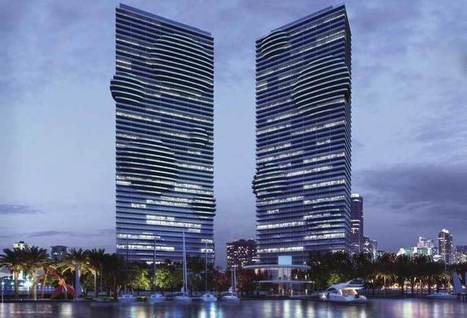 Paraiso Bay - HQ Realty | Miami Condos for Sale | Scoop.it