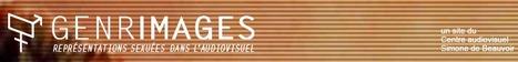 GENRIMAGES - Centre audiovisuel Simone de Beauvoir | Histoire des arts | Scoop.it