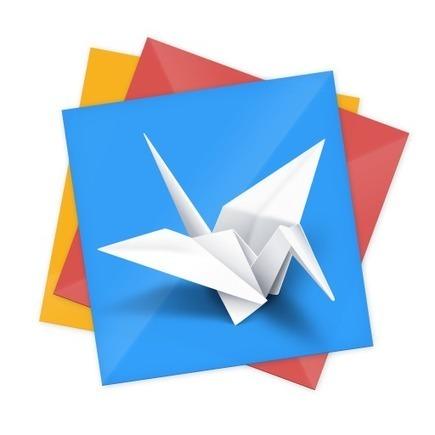 Origami | Mobile programming reminder | Scoop.it