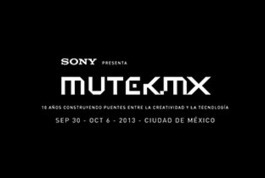 James Holden to play MUTEK Mexico 2013 | DJing | Scoop.it