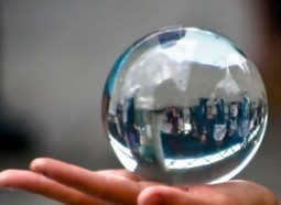 2012 Predictions for Social Media in Financial Services | Digital Marketing & Social Media in Financial Services | Scoop.it