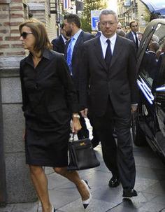 Gallardón se refugia entre pésames tras dar por perdida 'su' ley de ... - Publico.es | Partido Popular, una visión crítica | Scoop.it