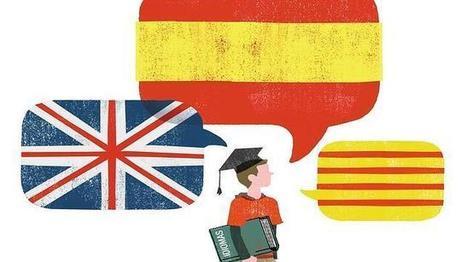 Descubren por qué algunas personas son más hábiles con los idiomas | JesusAnFor | Scoop.it
