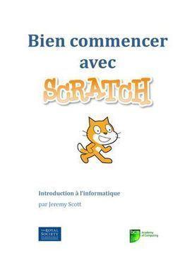 Débuter avec Scratch (travaux de Jeremy Scott ) | TICECDDP10 | Scoop.it