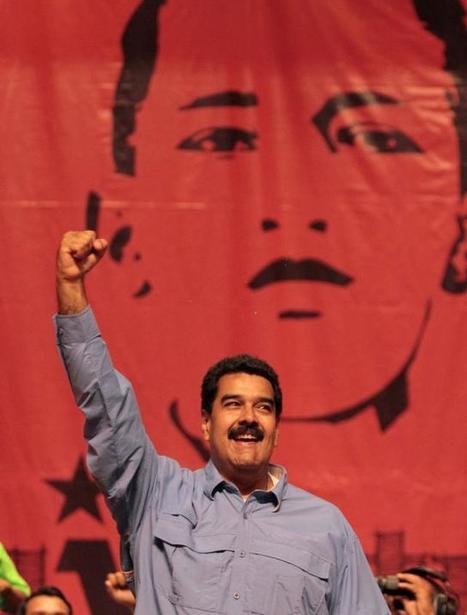 Nicolás Maduro: el omnipresente magnicidio | Un poco del mundo para Colombia | Scoop.it