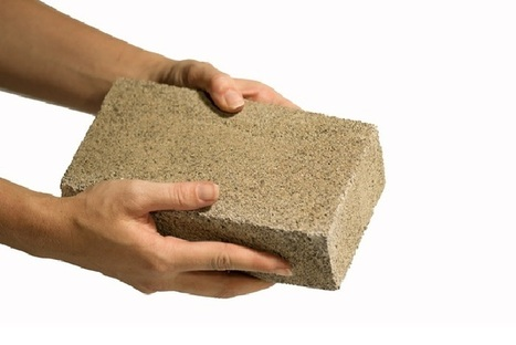 Is Self-healing Concrete the Ultimate Green Material? | Resilient Design | Scoop.it