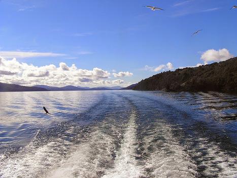 Êtes-vous à la recherche de paysages imprenables? Voici San Carlos de Bariloche, en Patagonie Argentine | Univers du Voyage | Scoop.it