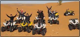 Raid quad maroc | Sahara Quad | Scoop.it