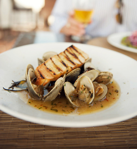 Executive Chef of Newport's Castle Hill Inn Shares Clambake Recipe | Healthy women style tips | Scoop.it