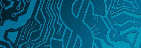 Les algorithmes rendront-ils obsolètes les humains? L'exemple de la FinTech   Blog Business / WebMarketing / Management   Business   Webmarketing   Management   Scoop.it