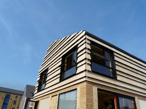 Facit Homes London | Pasión, creatividad, innovación, ruptura | Scoop.it