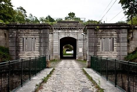 Fort militaire, parfait état, jamais servi - Blog Le Monde (Blog) | GenealoNet | Scoop.it