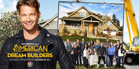 Zillow Partners With NBC's 'American Dream Builders | Real Estate Plus+ Daily News | Scoop.it