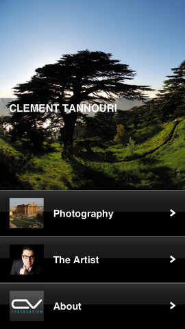 Download ClementTannouri latest App - LEBANON WALLPAPER - http://clementtannouri... | iPhone apps | Scoop.it
