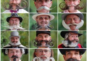 2012 European Beard and Moustache Championships - European Beard and Moustache Championships 2012 | It's Show Prep for Radio | Scoop.it
