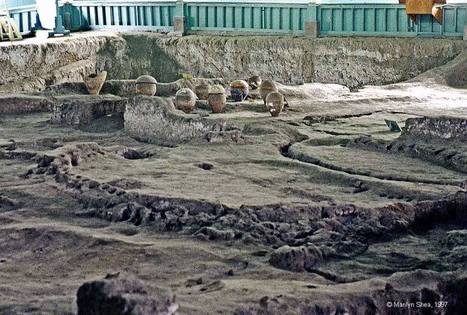 Banpo Neolithic Culture 半坡文化 | World Civilizations | Scoop.it