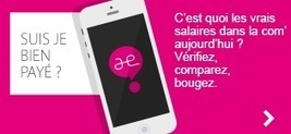 Offre d'emploi : Community manager (Provence) - Elaee | Elaee | Emplois community management | Scoop.it